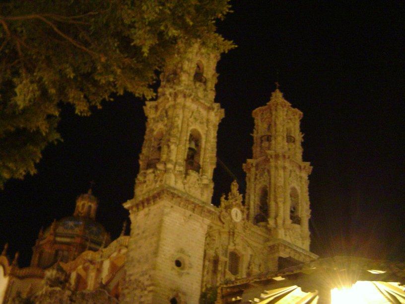 Sitios Turísticos en Guerrero