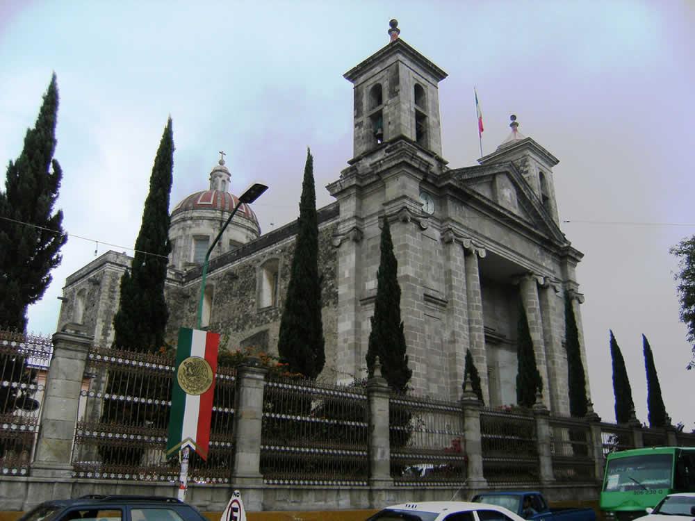 Tulancingo, Hidalgo