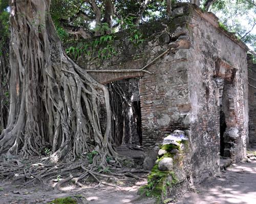 La Antigua, Veracruz