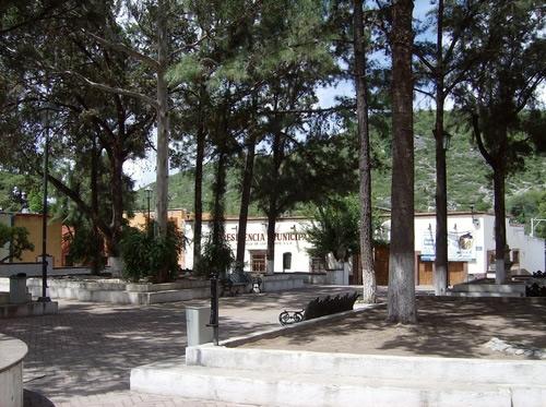 Armadillo de los Infante, San Luis Potosí