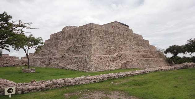 Sitios Arqueológicos en Guanajuato