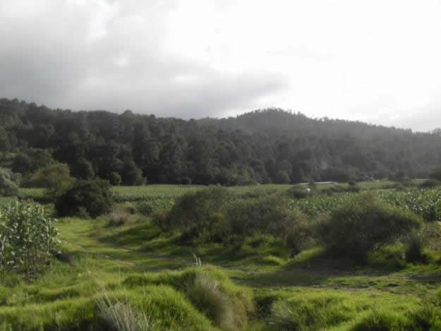 Nanacamilpa, Tlaxcala