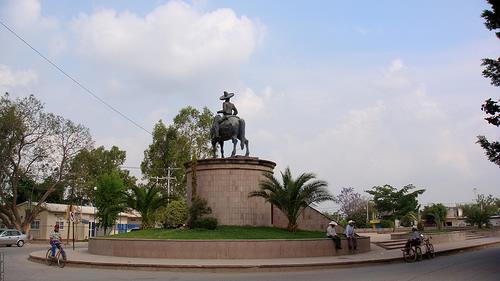 Ciudad Fernández, San Luis Potosí - TuriMexico