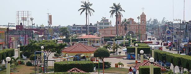 Cunduacán, Tabasco