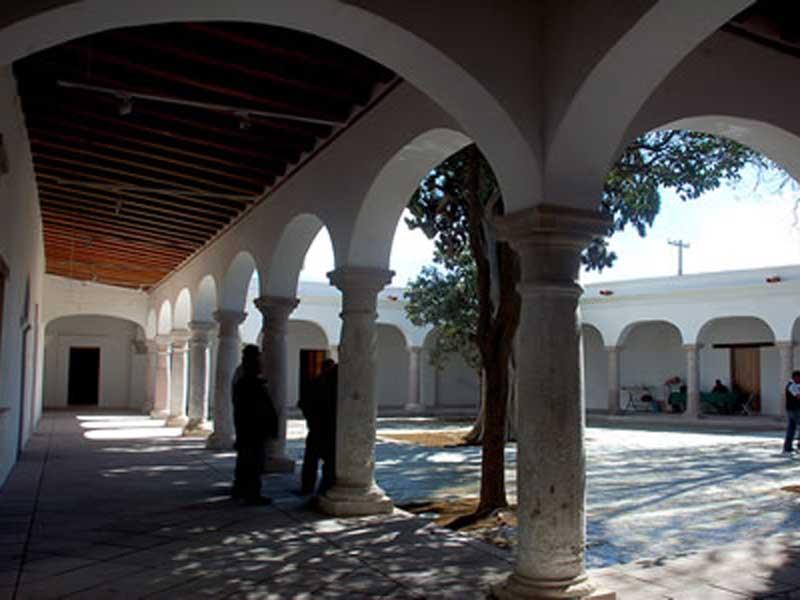 Museo Frisell, Oaxaca