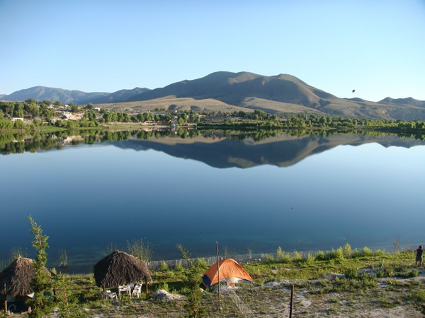 Galeana, Nuevo León