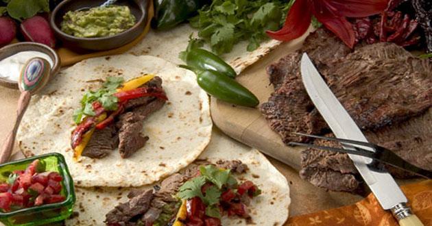 Gastronomía de Sonora