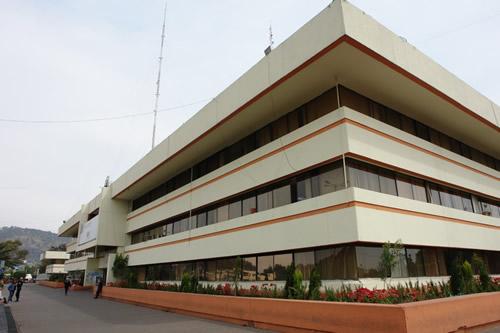 Historia de la Delegación Gustavo A. Madero, Ciudad de México