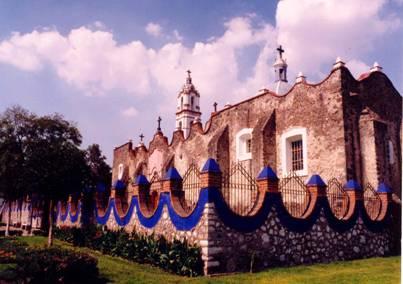 Historia de la Delegación Tláhuac, Ciudad de México