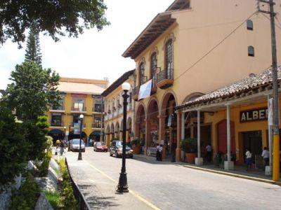 Huachinango, Puebla