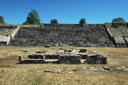 Huamelulpan, Oaxaca