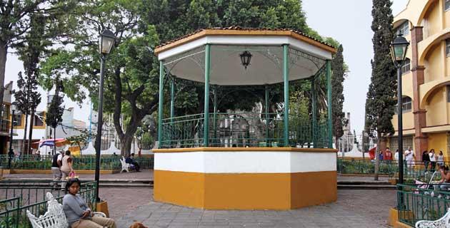 Barrio Mágico Iztacalco, Ciudad de México