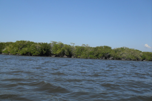 Laguna de Chautengo, Guerrero