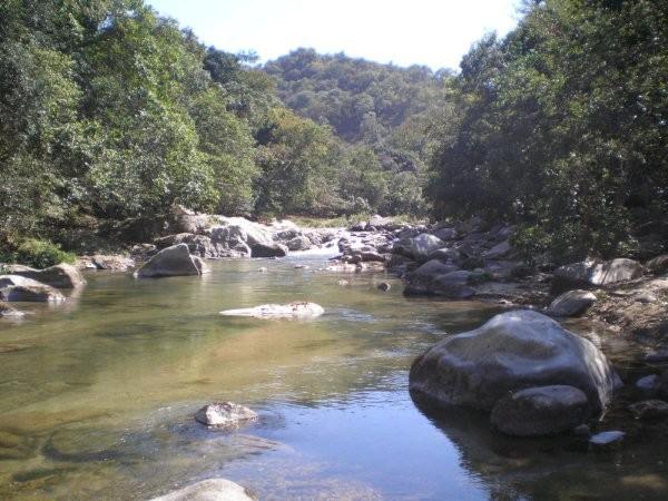 Las Juntas y Los Veranos, Jalisco