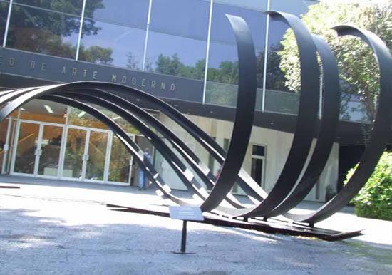 Museo de Arte Moderno, Ciudad de México
