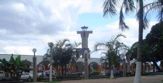 Monumentos Históricos de Tabasco