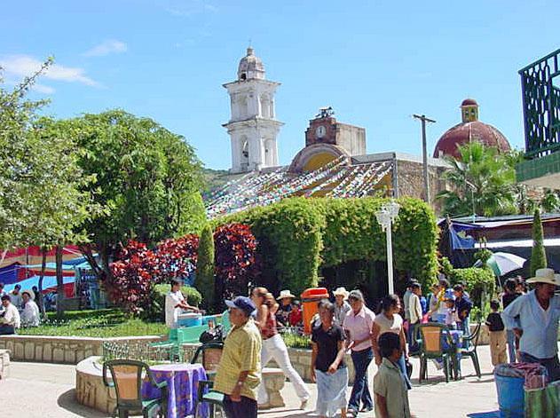 Olinalá, Guerrero