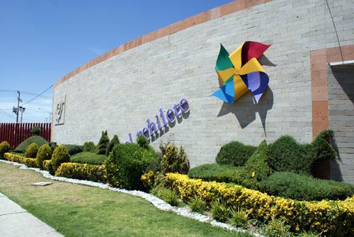 Pachuca de Soto, Hidalgo
