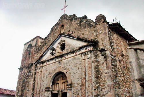 Templo de San Antonio de Padua, Guerrero