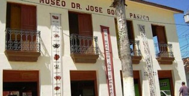 Museo Dr. Gómez Panaco, Tabasco