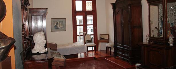 Casa Museo Carlos Pellicer Cámara, Tabasco