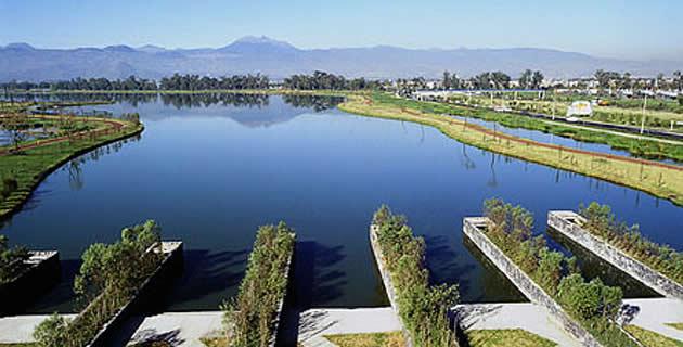 Parque Ecológico de Xochimilco, Ciudad de México