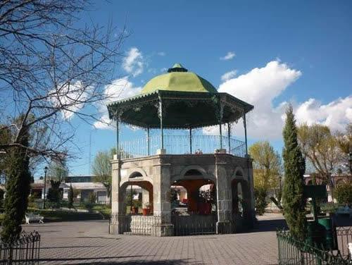 Ixtenco, Tlaxcala