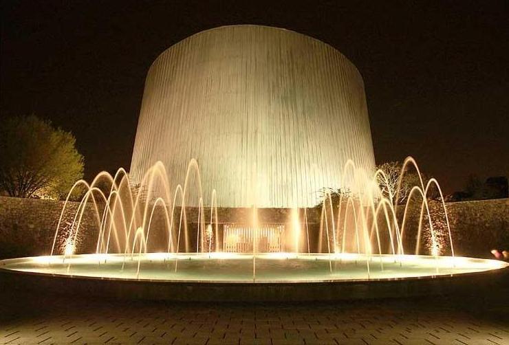Planetario Alfa, Nuevo León
