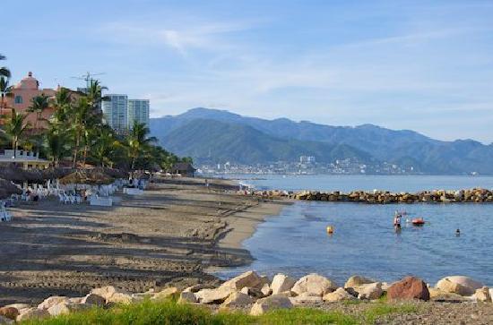 Playa de Oro, Jalisco