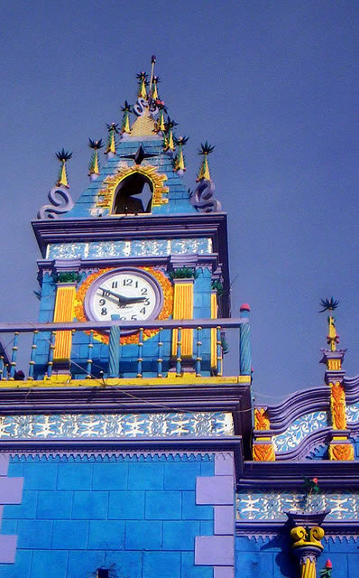 Tequexquitla, Tlaxcala