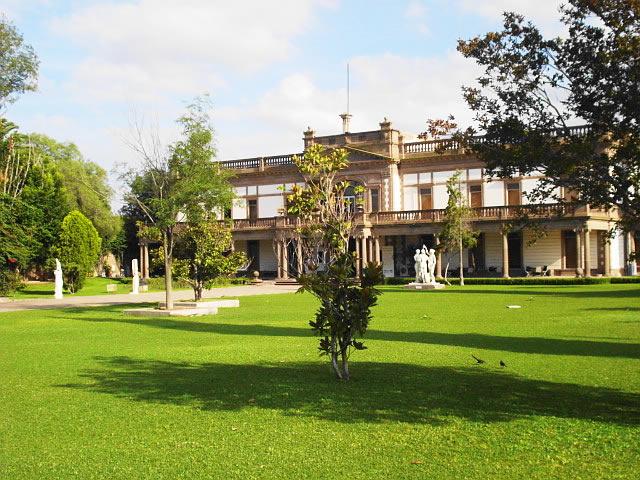 Casa de la Cultura, San Luis Potosí