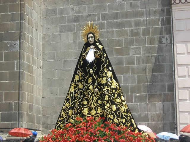 La Soledad, Puebla
