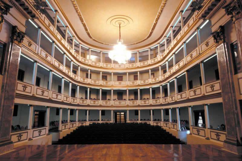 Teatro de la República, Querétaro