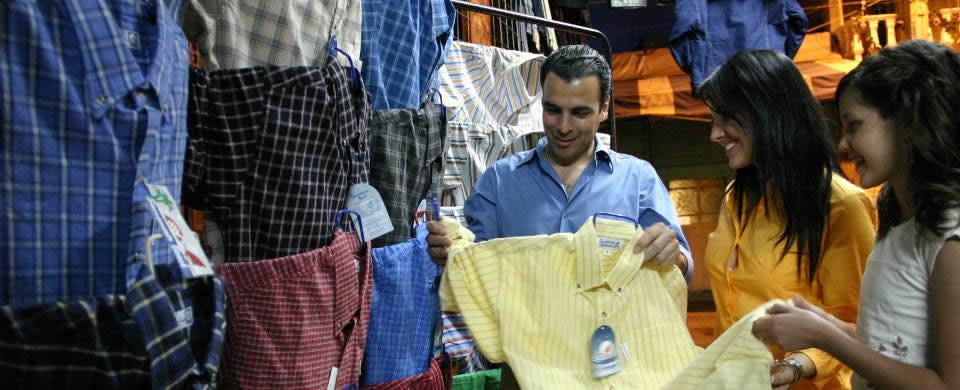 La Tradición Textil, Guanajuato