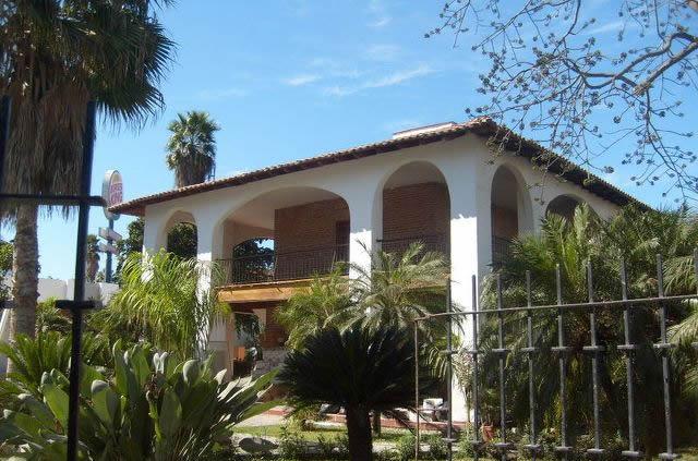 Museo del Valle del Fuerte, Sinaloa