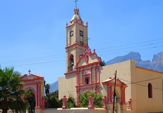 Villa de García, Nuevo León
