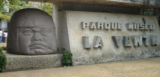 Parque Museo de La Venta, Tabasco