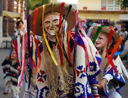Fiestas y Festivales en Zacatecas