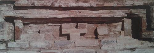 Casa de Oriente en Atzompa