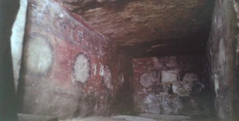 Edificio Funerario en Atzompa