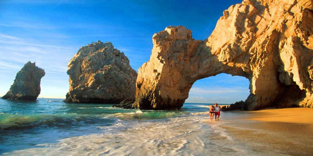 Paraíso Turístico y Náutico Los Cabos