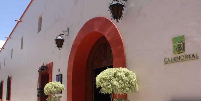 Convento de Santa Catarina, Oaxaca