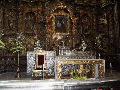 Convento de San Juan Evangelista, Acatzingo