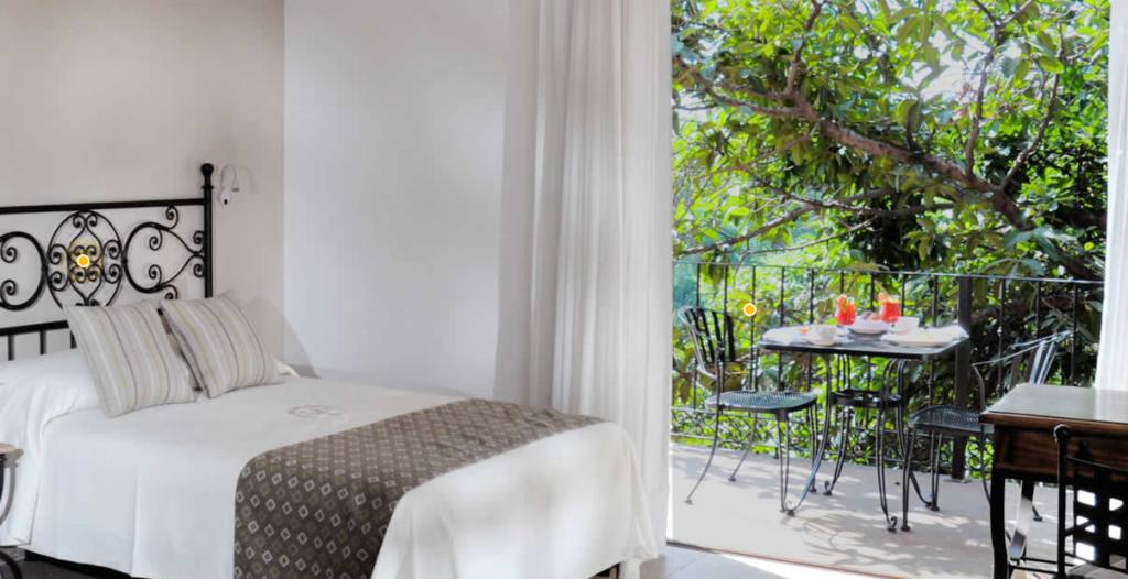 Top 7 Hoteles Boutique en Cuernavaca