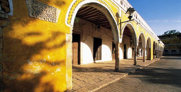 Convento de Nuestra Señora de Izamal, Izamal