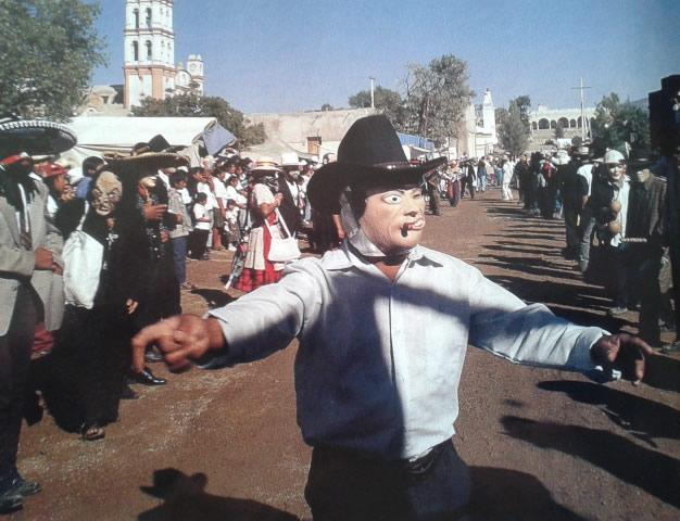 Joc-Lo en la Mixteca Baja