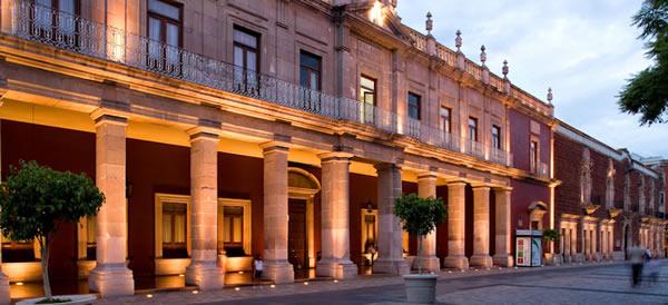Leyendas Mexicanas en Aguascalientes