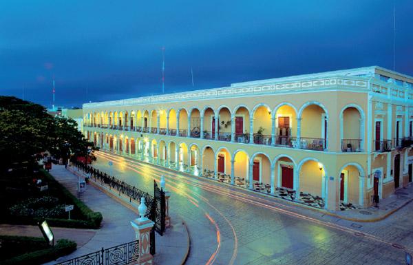 Leyendas Mexicanas en Campeche