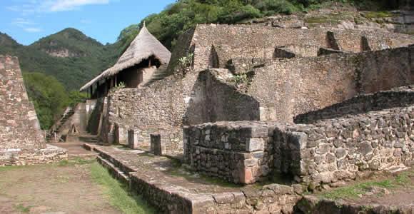 Pueblo Mágico Malinalco, Estado de México