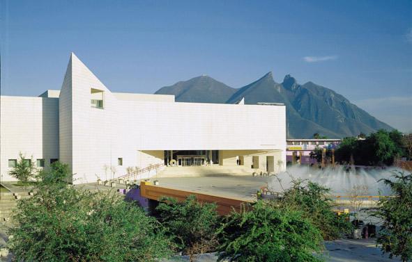 Museo de Historia Mexicana, Monterrey